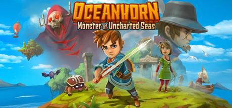 Oceanhorn 04