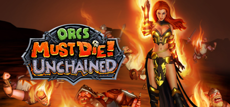 Orcs Must Die Unchained 08