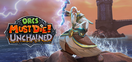 Orcs Must Die Unchained 10