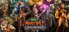 Orcs Must Die Unchained 05