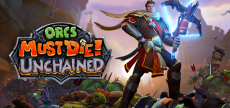 Orcs Must Die Unchained 06