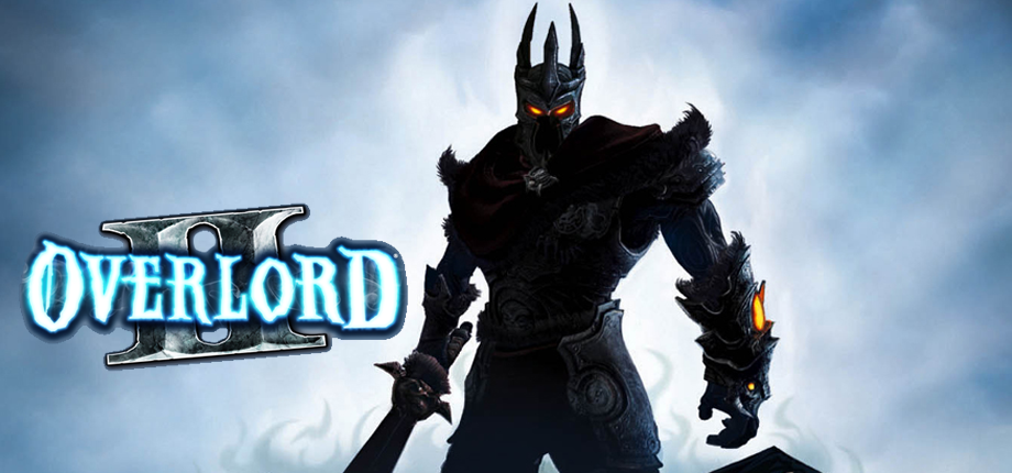 Overlord 2 01 HD