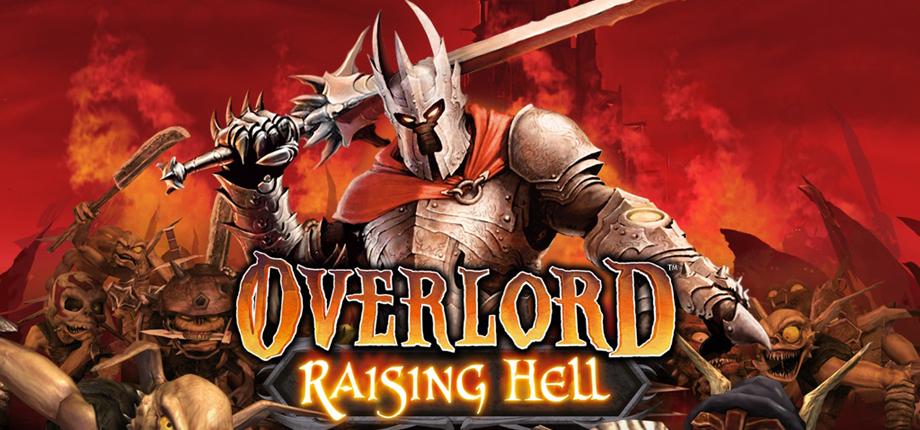 Overlord Raising Hell 03 HD