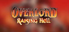 Overlord Raising Hell 02 HD blurred