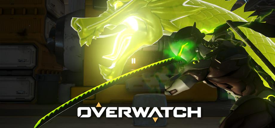 Overwatch 59 HD