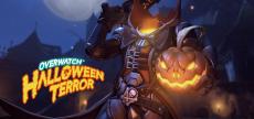 Overwatch 65 HD Halloween