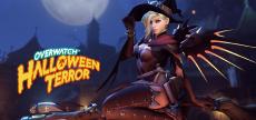 Overwatch 66 HD Halloween
