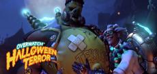 Overwatch 67 HD Halloween