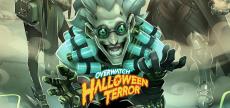 Overwatch 70 HD Halloween