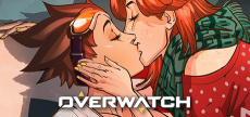 Overwatch 73 HD Tracer and Emily