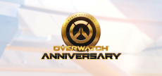 Overwatch 74 HD Anniversary
