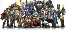 Overwatch 83 HD