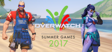 Overwatch 89 HD SG17