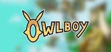 Owlboy 03 HD blurred