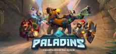 Paladins 01 HD