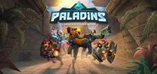 Paladins 02 HD