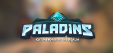 Paladins 04 HD blurred