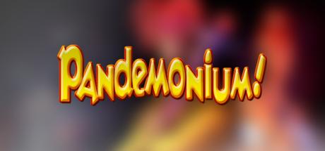 Pandemonium 03 blurred