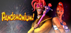 Pandemonium 01