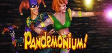 Pandemonium 04