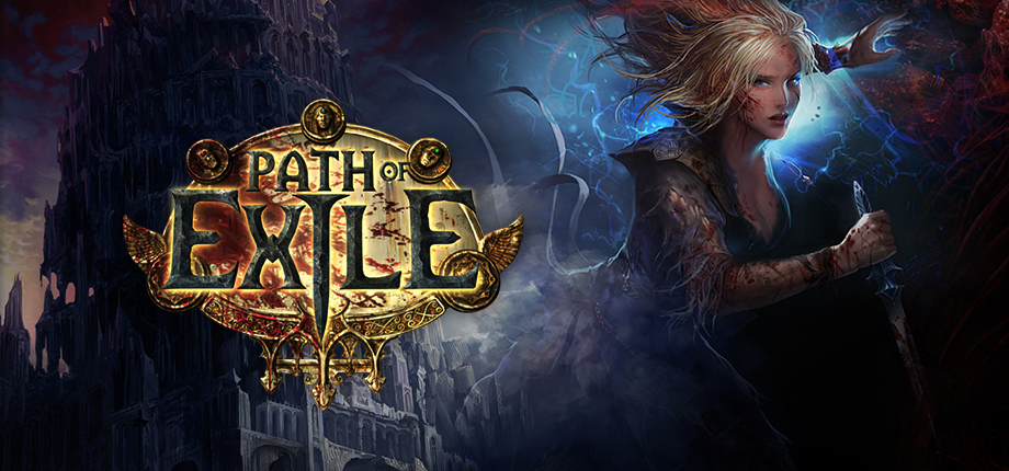 Path of Exile 11 HD