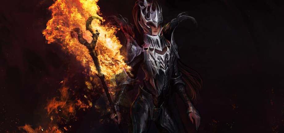 Path of Exile 14 HD textless