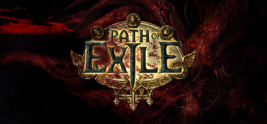 Path of Exile 25 HD