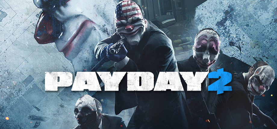 Payday 2 Ultimate HD 05 HD