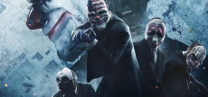 Payday 2 Ultimate 02 HD textless