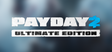Payday 2 Ultimate 03 HD blurred