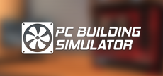 PC Building Simulator 03 HD blurred