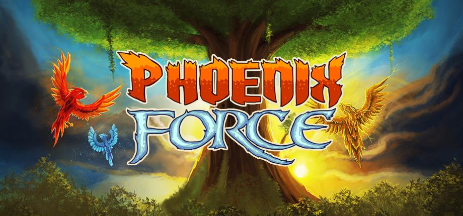 Phoenix Force 06 HD