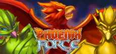Phoenix Force 01 HD