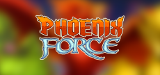 Phoenix Force 03 HD blurred