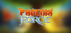 Phoenix Force 08 HD blurred