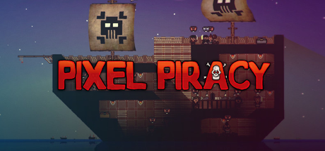 Pixel Piracy 01
