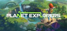 Planet Explorers 01 HD