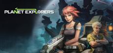 Planet Explorers 05 HD