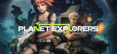 Planet Explorers 06 HD