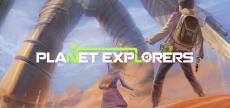 Planet Explorers 07 HD
