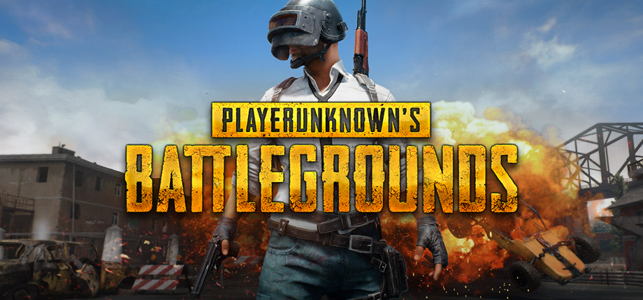 Playerunknown S Battlegrounds Video Game: 460×215 & 920×430 Game Images
