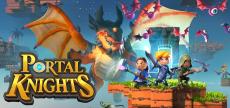 Portal Knights 01 HD