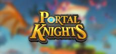Portal Knights 03 HD blurred