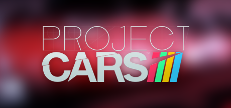 Project Cars 11 blurred