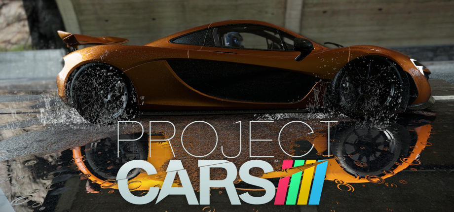 Project Cars 20 HD