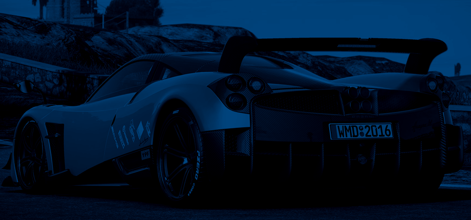 Project Cars Pagani Edition 05 HD textless
