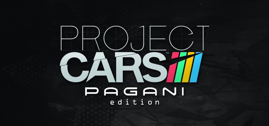 Project Cars Pagani Edition 07 HD