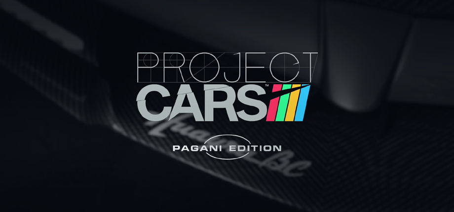Project Cars Pagani Edition 09 HD
