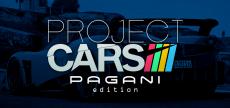 Project Cars Pagani Edition 04 HD
