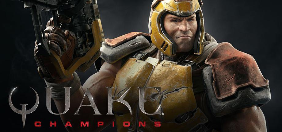 Quake Champions 05 HD